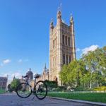 L'avenue verte London-Paris à vélo