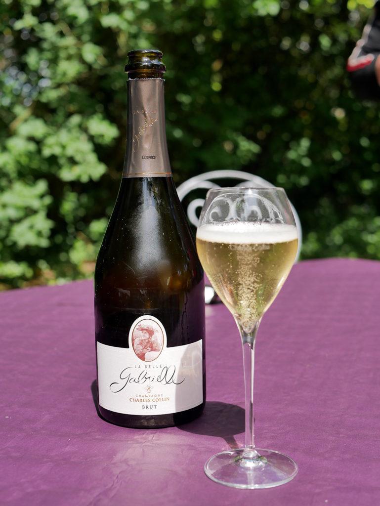 Champagne Renoir