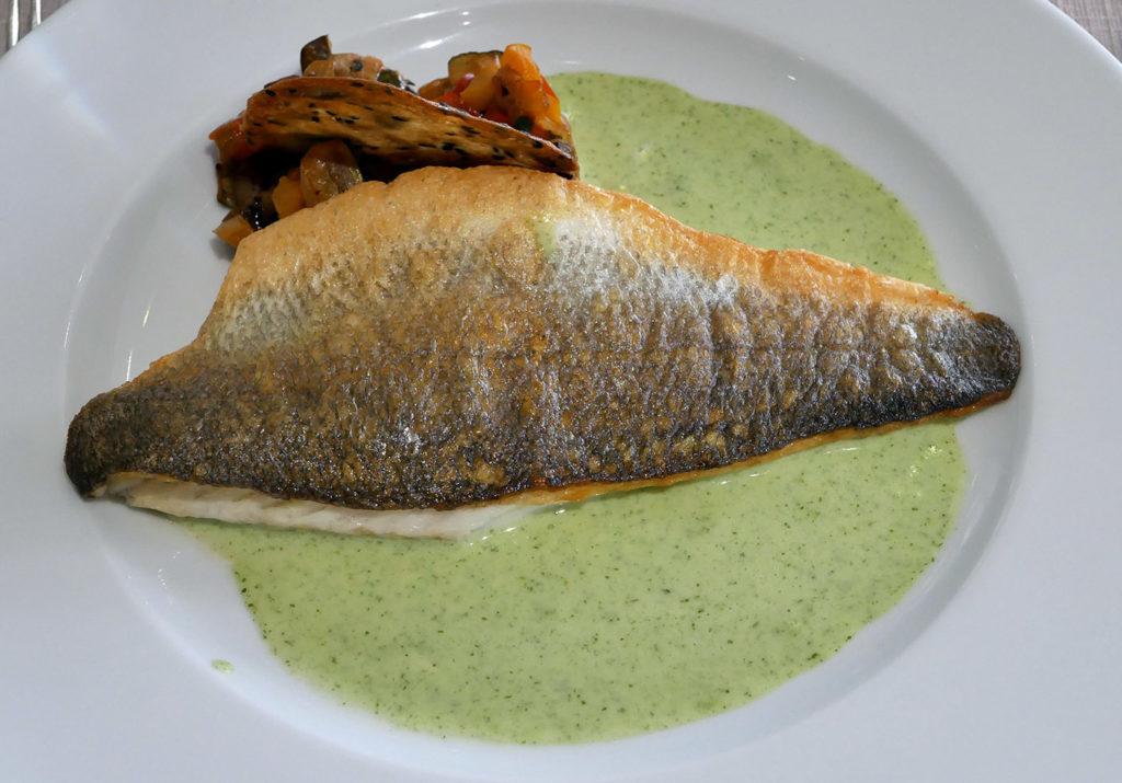 Restaurant Aux Demoiselles à Essoyes