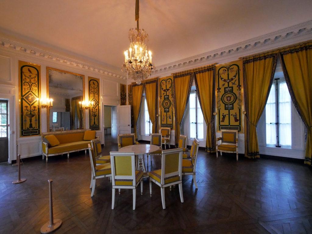 Versailles, Maison de la Reine à Trianon