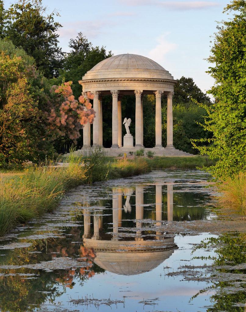 Balade à Versailles dans le domaine de Trianon | Visite privée