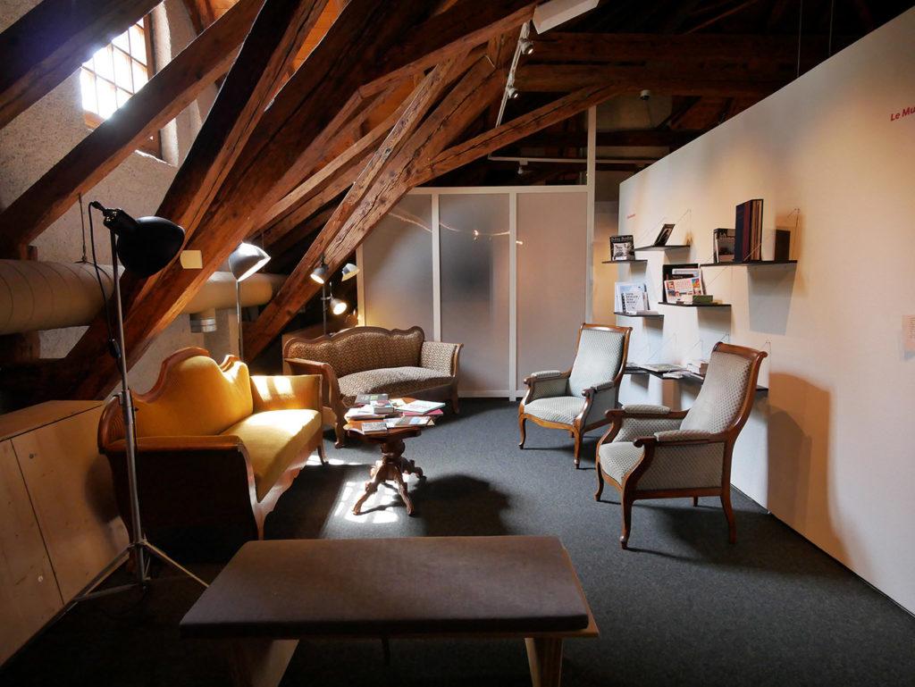 Musée de l'Elysée, Lausanne