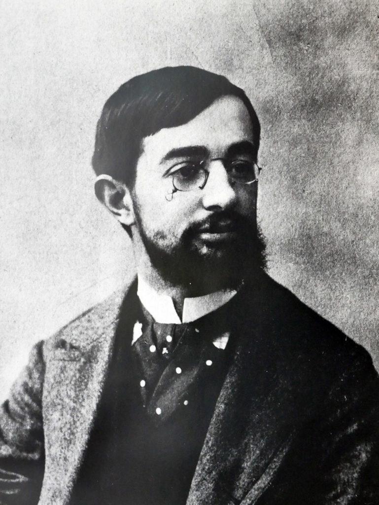Photographie de Henri de Toulouse-Lautrec