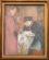 """Henri de Toulouse-Lautrec, Le blanchisseur de la """"maison"""", 1894"""