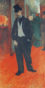 Henri de Toulouse-Lautrec, Docteur Gabriel Tapié de Céleyran, 1893-1894