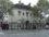 Vestige du Mur des Fermiers Généraux : Place Denfert Rochereau