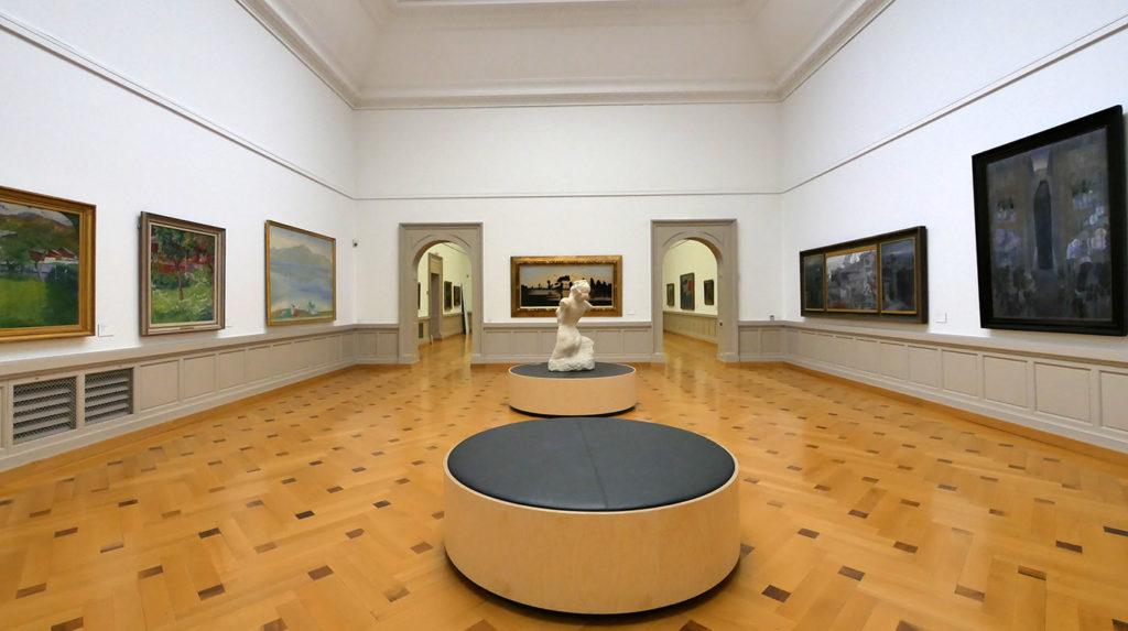 Musée d'Art et d'Histoire de Genève