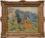 Paul Cézanne, La maison de Bellevue