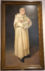 Jean-Baptiste-Henri Lacordaire, Huile sur toile de Séverin Duolé, 1883