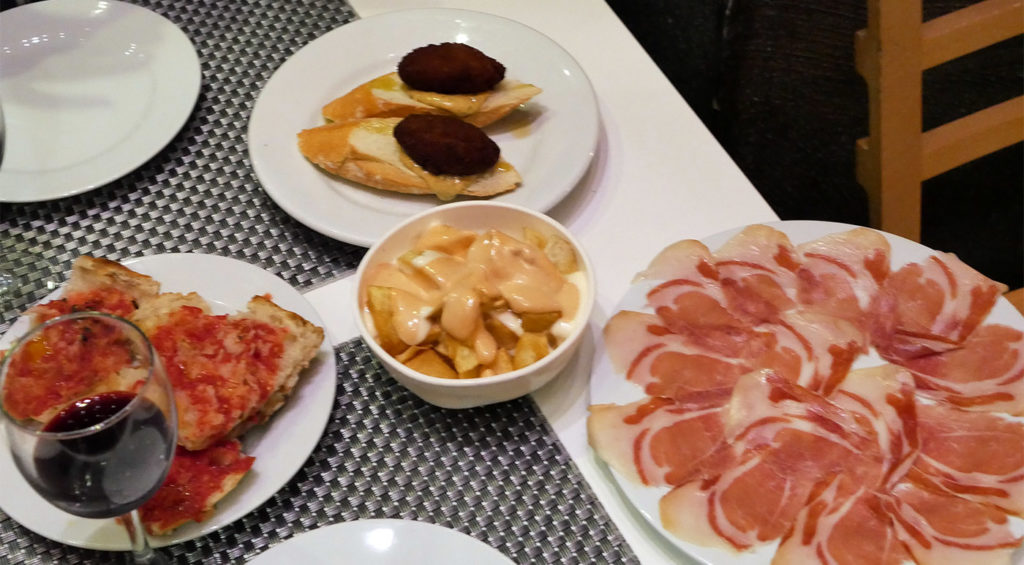 Restaurant La Priso Reus