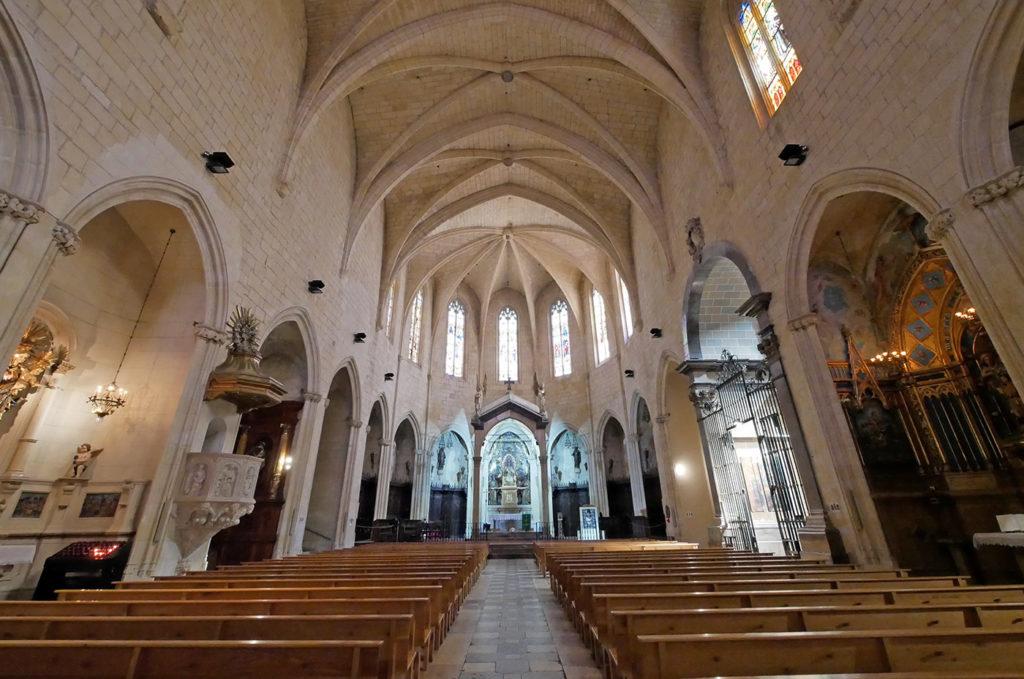 Eglise Saint Pierre de Reus