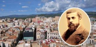 Sur les pas de Gaudi à Reus en Catalogne