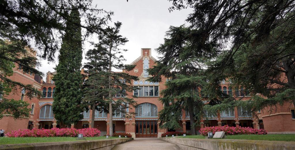 Institut Pere Mata de Reus