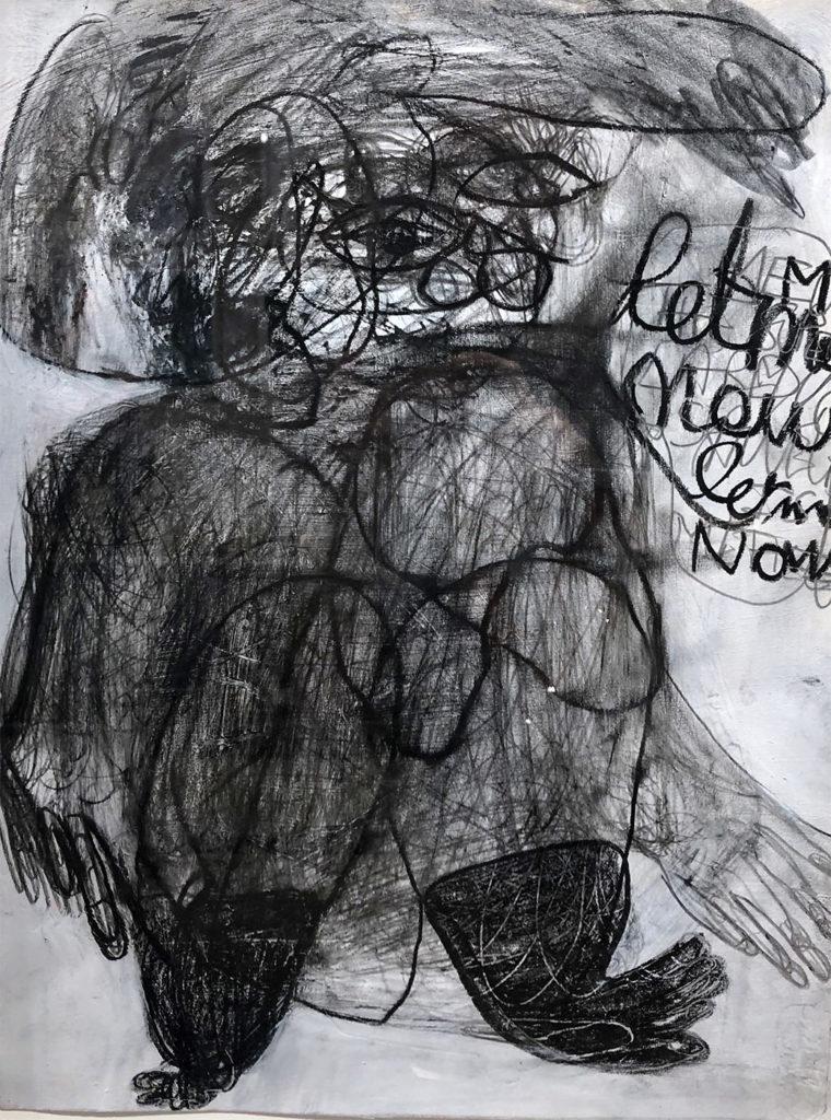 Caroline Demangel, Galerie Cavin Morris
