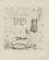 Carte de vœux 1929