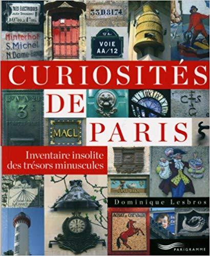 Cadeau pour découvrir Paris
