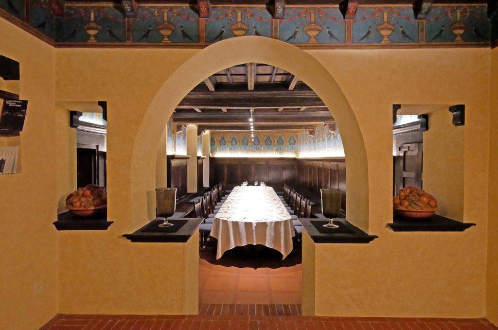 Le Grand Café Al Porto de Lugano