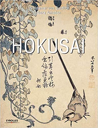 Cadeau pour intello Hokusai