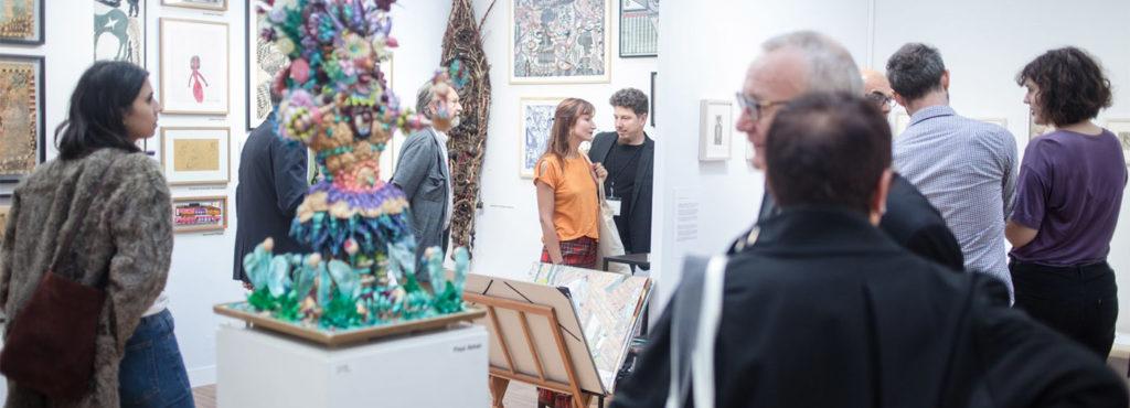 Outisder Art Fair