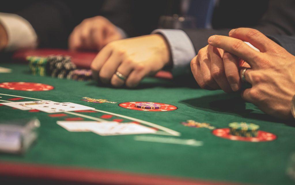 Le poker s'invite dans de nombreux films