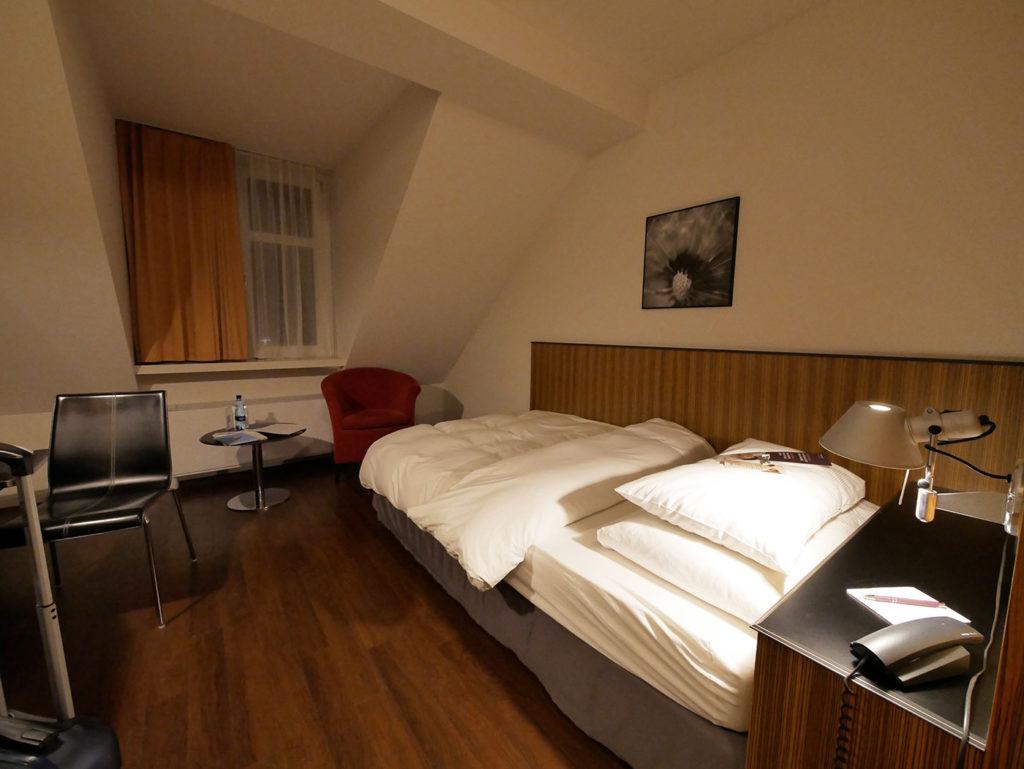 Hotel à Zurich