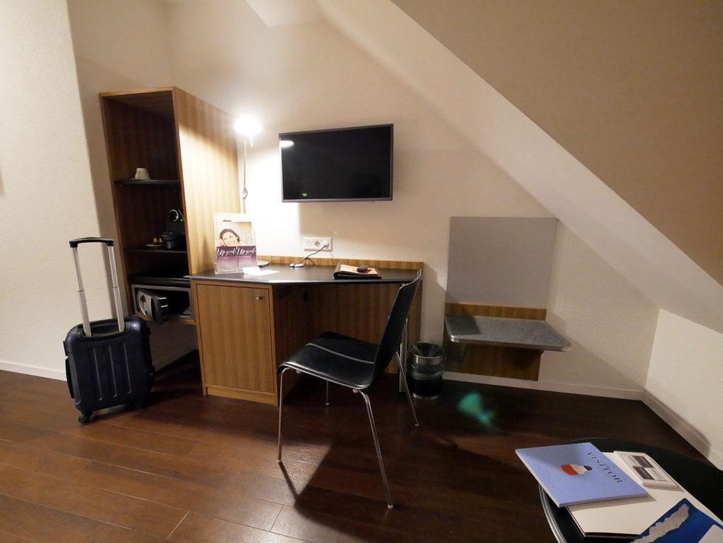 Se loger à Zurich