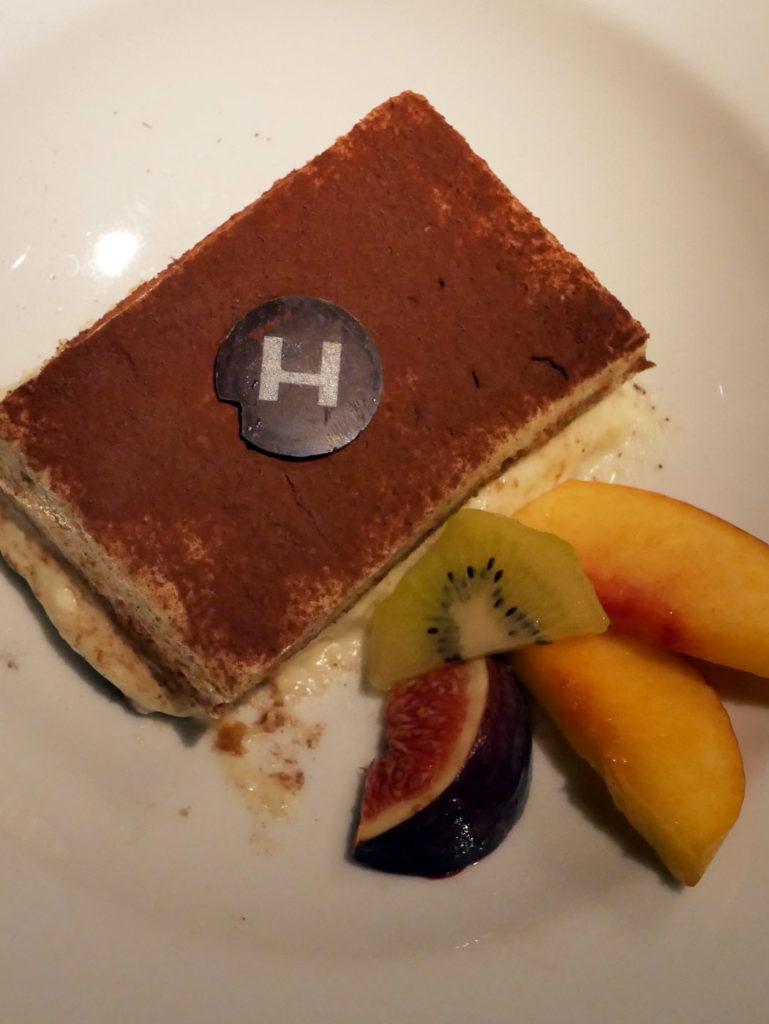 Hiltl restaurant végétarien à Zurick