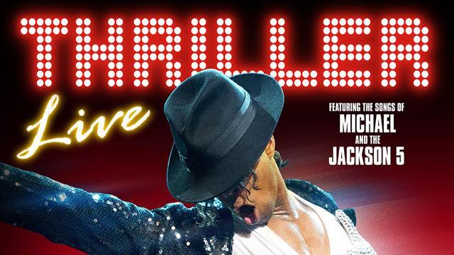 Comédies musicales du moment à Londres - Thriller Live