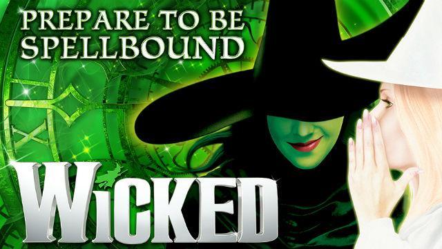 Voir une comédie musicale à Londres - Wicked