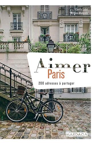 Cadeau pour un parisien