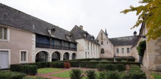 Musée de l'Hospice Saint Roch à Issoudun