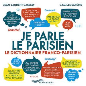 Cadeau original pour un parisien