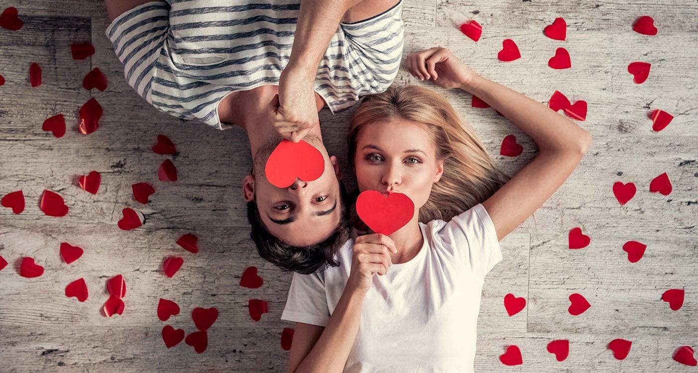 Idée de cadeau pour la Saint Valentin