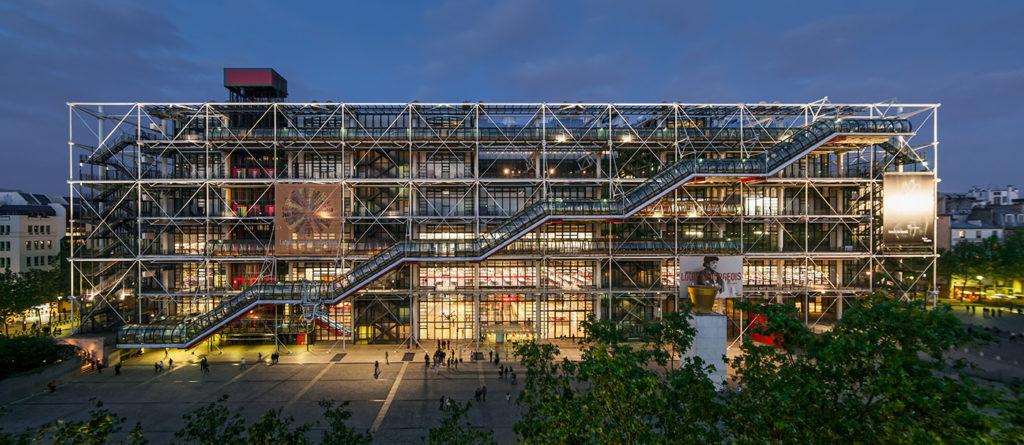Musées ouverts le soir à Paris