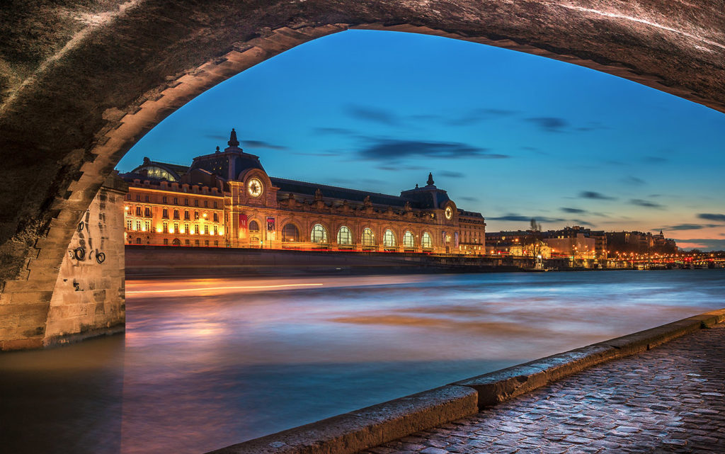 Heures de nocturne des musées parisiens