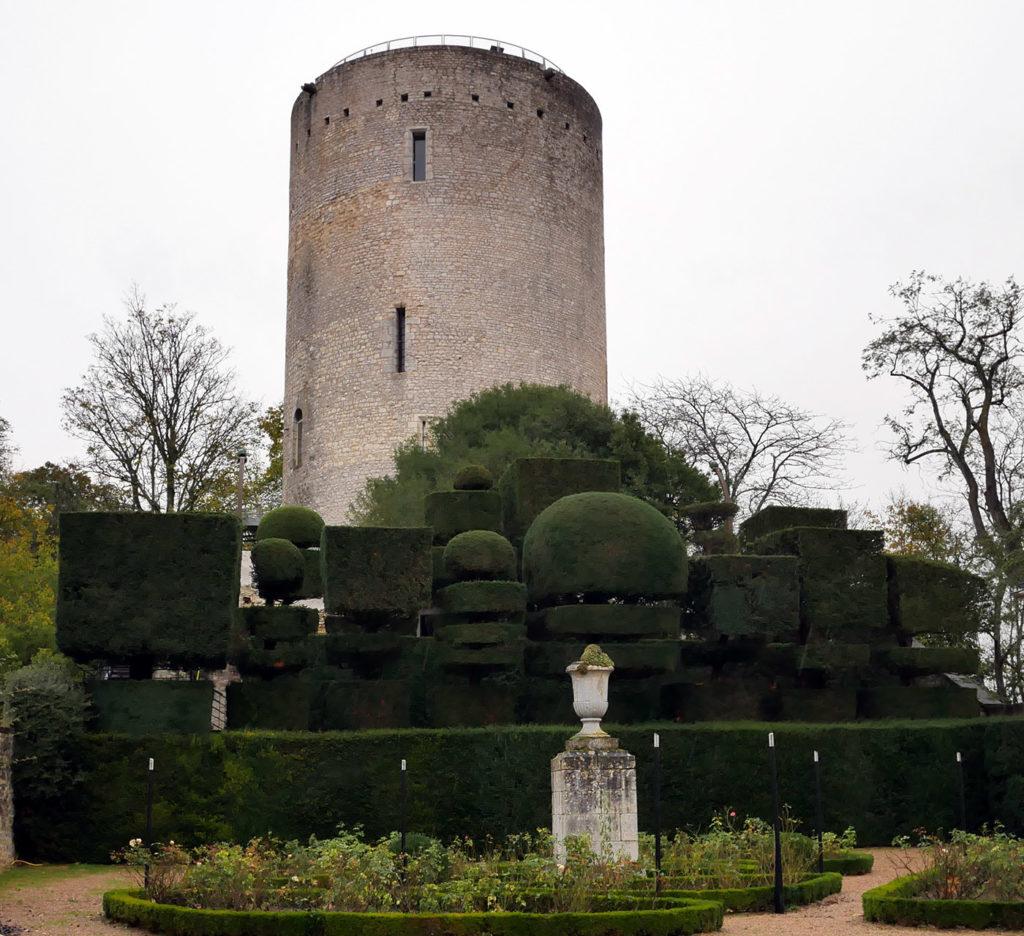 La Tour Blanche d'Issoudun