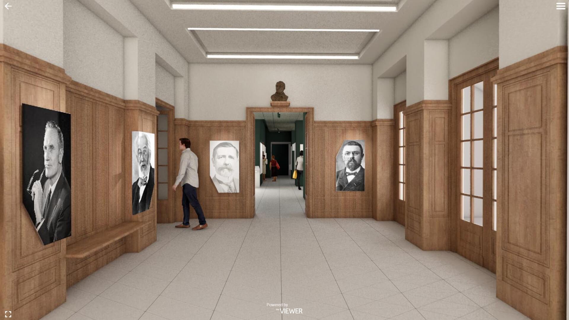 Projet de maison des mathématiques à Paris