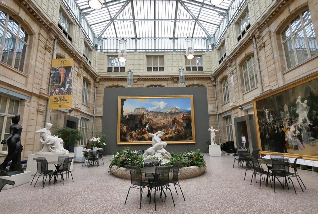 Que visiter à Rouen ? Le musée des beaux arts