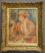 Pierre-Auguste Renoir, Femme au miroir