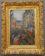 Claude Monet, Rue Saint-Denis, fête du 30 juin