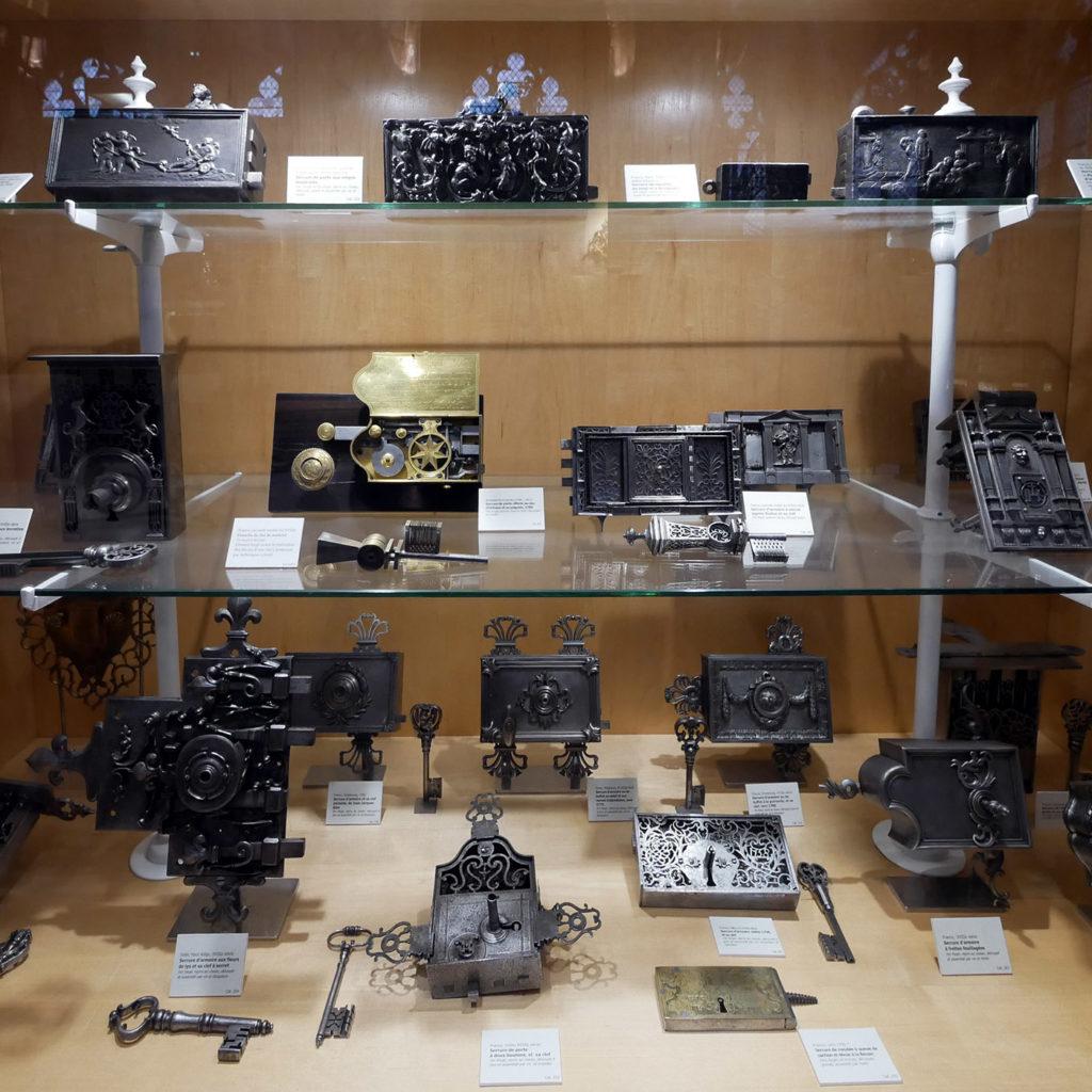 Musée de la ferronnerie de Rouen
