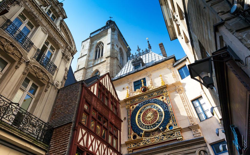Visiter la France