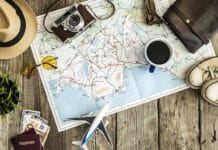 Trouver sa destination de voyage