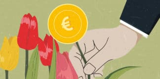 Crise des tulipes premier krach de l'histoire