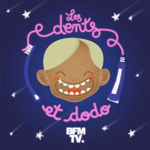 Podcast pour enfant