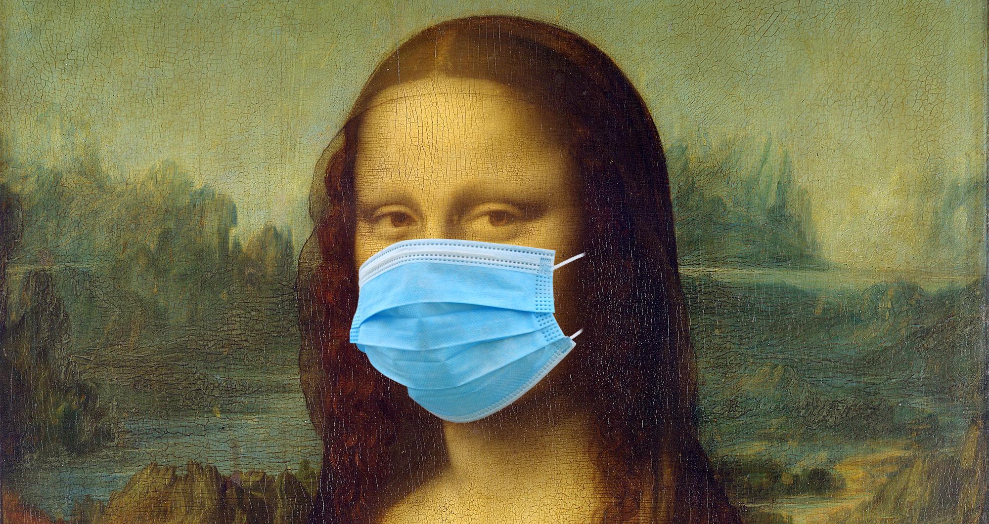 Coronavirus : aller aux musées en restant chez soi