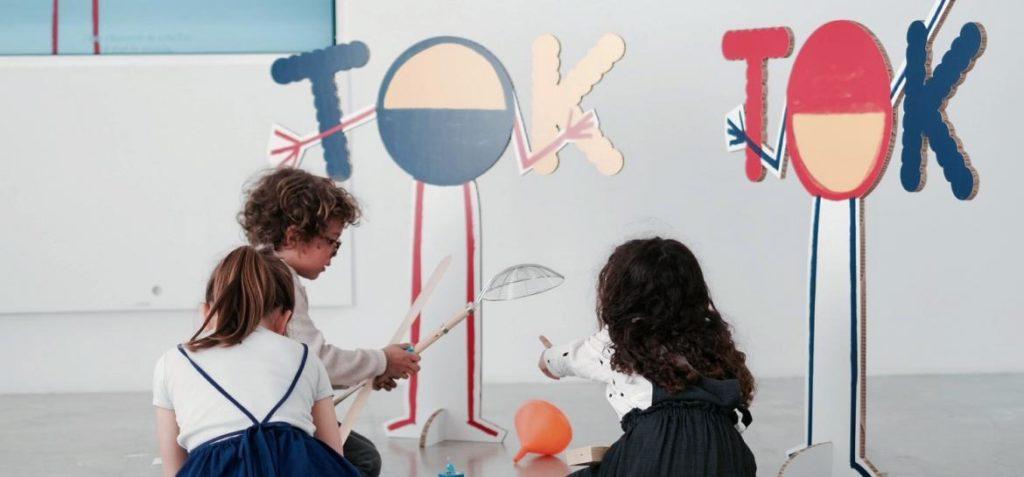 Atelier DIY pour les enfants