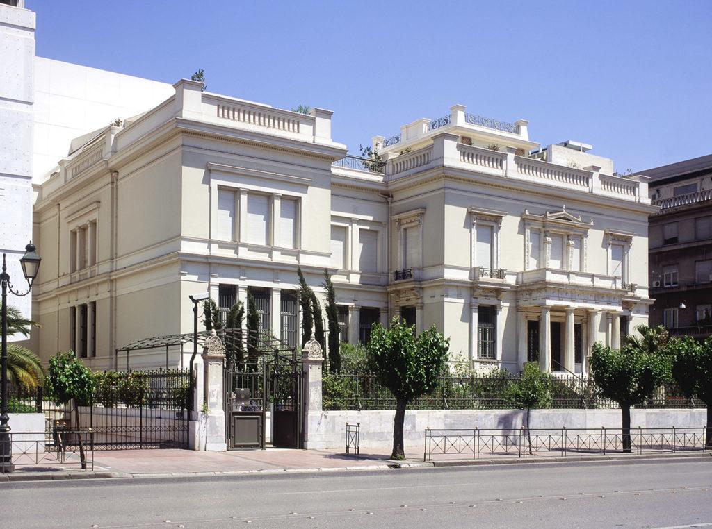 Musée Benaki - Musée de la culture Grecque