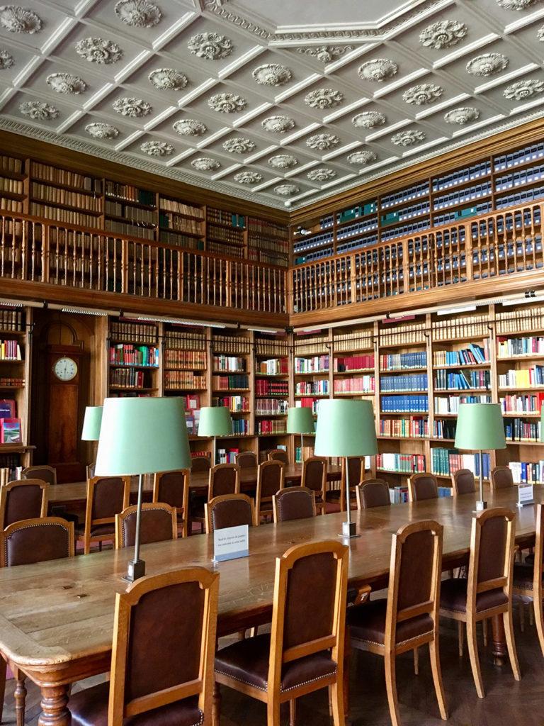 Bibliothèque de l'Arsenal