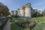 Visiter les villes de France : château d'Angers